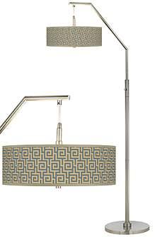 Asian, Arc Lamps, Floor Lamps | Lamps Plus