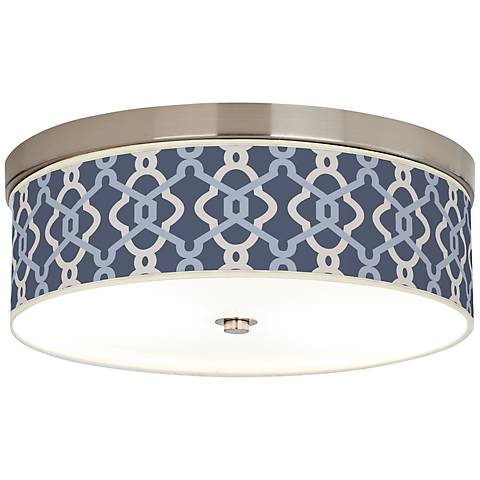 Hyper Links Vista Giclee Energy Efficient Ceiling Light