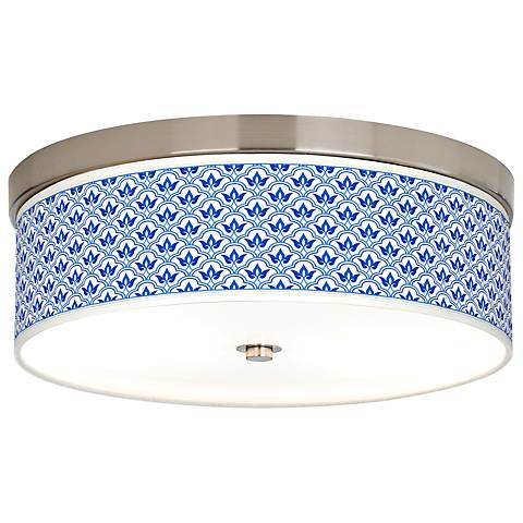 Arabella Giclee Energy Efficient Ceiling Light