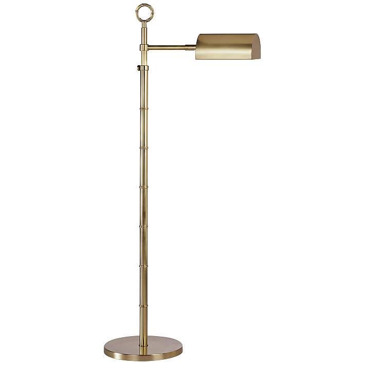 Adjule Pharmacy Floor Lamp