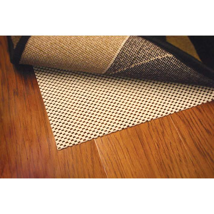 Hardwood Floor Cushioned Rug Pad