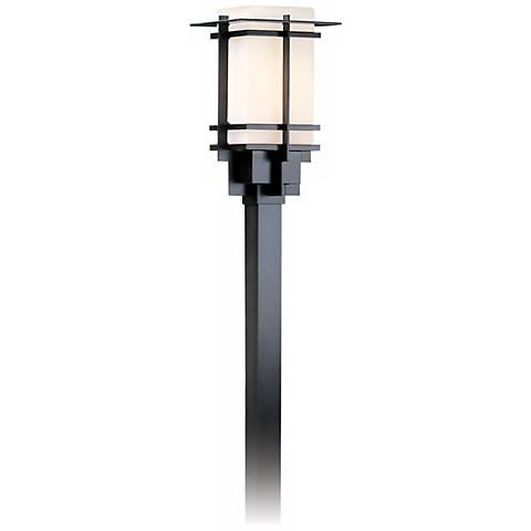 Hubbardton Forge Tourou Outdoor Post Light
