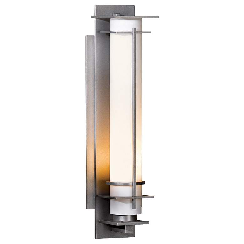 "Hubbardton Forge After Hours 15 3/4"" High Outdoor"
