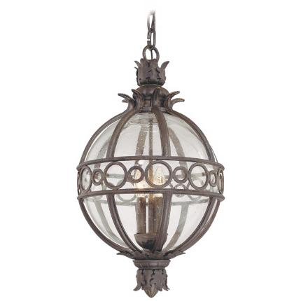 Campanile Outdoor Lighting Collection