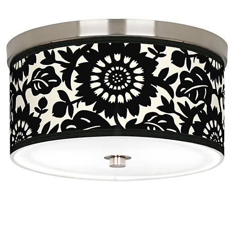 "Seedling by thomaspaul Stockholm 10 1/4"" Wide Ceiling Light"