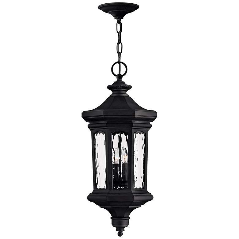 """Hinkley Raley Collection 27 1/2"""" High Outdoor Hanging"""