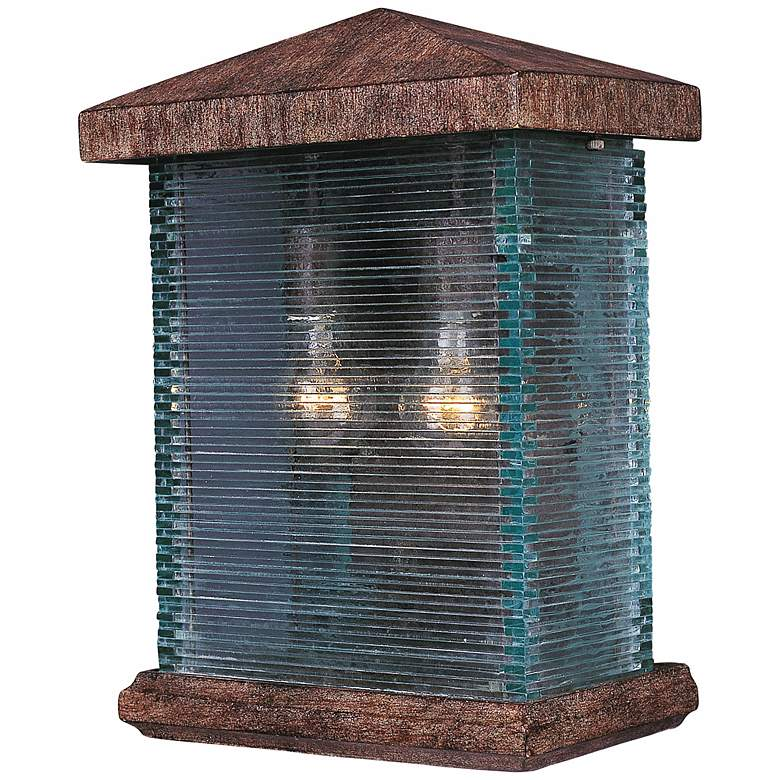 """Triumph Collection 16 1/2"""" High Outdoor Wall Light"""