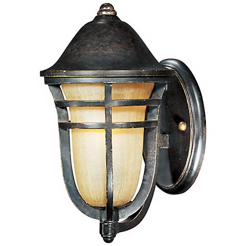 "Westport Collection 12"" High Outdoor Wall Light"