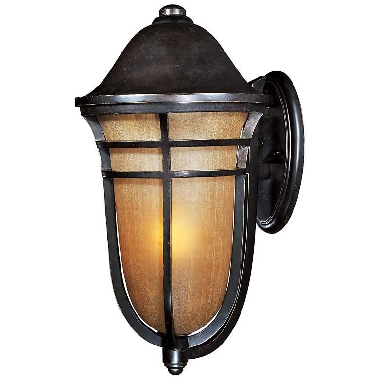 """Westport Collection 25"""" High Outdoor Wall Light"""