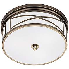 Flush Mount Ceiling Lights | Lamps Plus