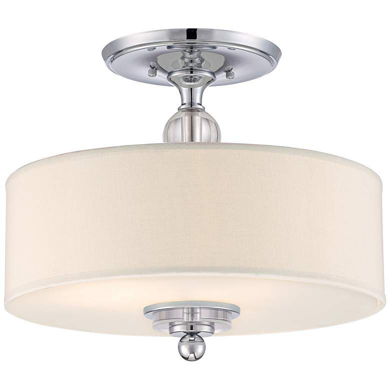 "Downtown Collection 17"" Wide Ceiling Light Fixture"
