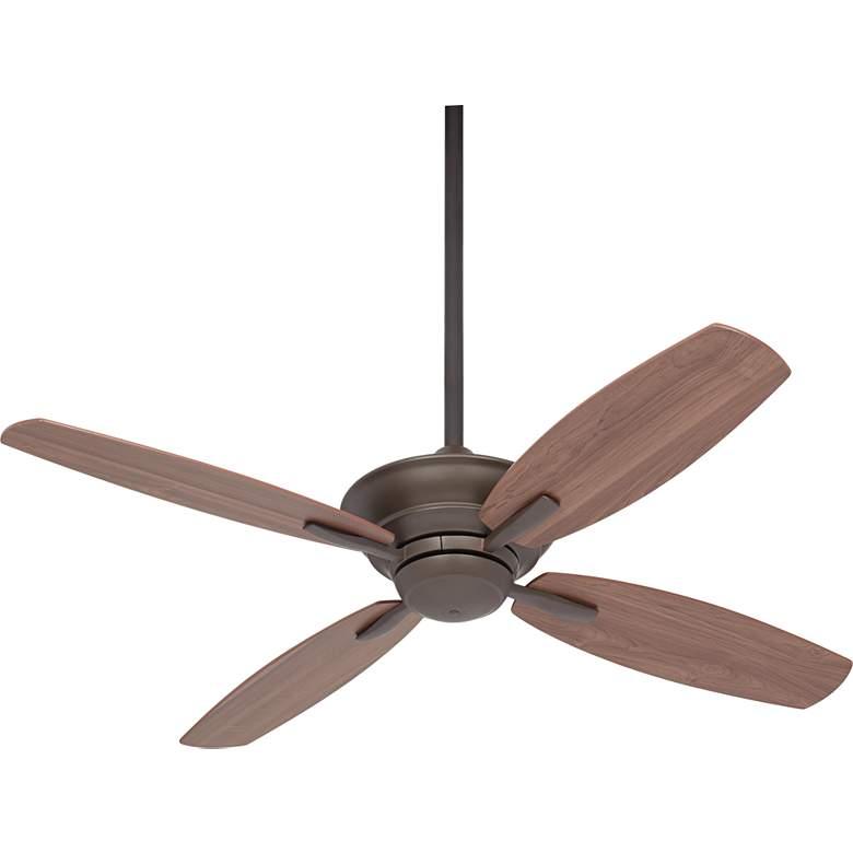 "52"" Minka Aire New Era Bronze Ceiling Fan"