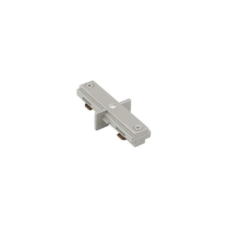 Lightolier Mini Brushed Nickel Connector