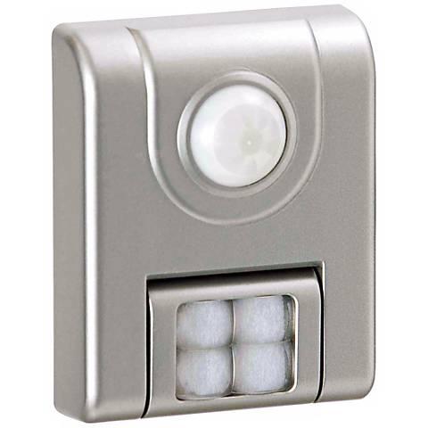 Battery Powered Adjustable LED Night Light
