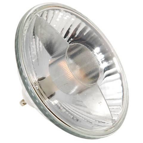 75 Watt 120 Volt GU10 Halogen Flood Light Bulb