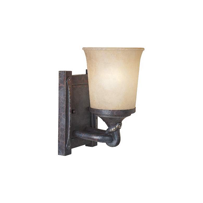 """Austin Collection 10"""" High Wall Sconce"""