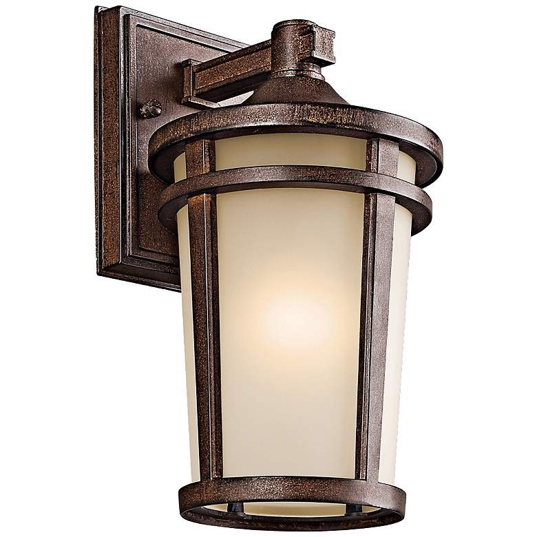 """Atwood Collection 11 1/2"""" High Outdoor Wall Light"""