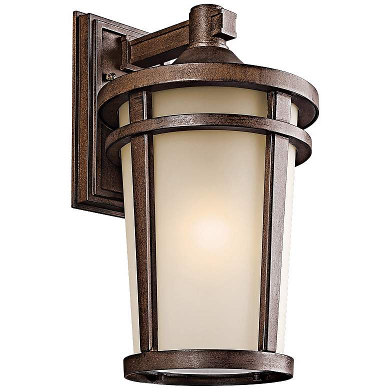 """Atwood Collection 18"""" High Outdoor Wall Light"""