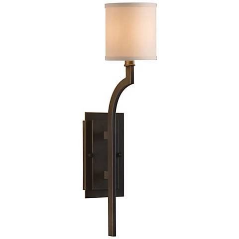 """Feiss Stelle Collection 22 3/4"""" High Wall Sconce"""