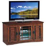 "Mission Oak 50"" Wide Television Console"