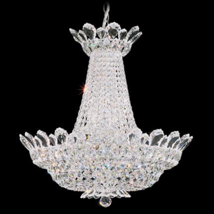 Schonbek Trilliane Crystal Lighting Collection