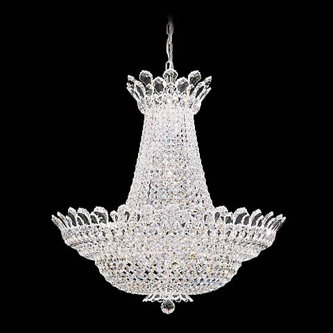Schonbek Trilliane Collection 53-Light Crystal Chandelier