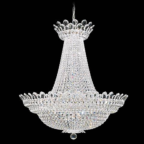 Schonbek Trilliane Collection 63-Light Crystal Chandelier