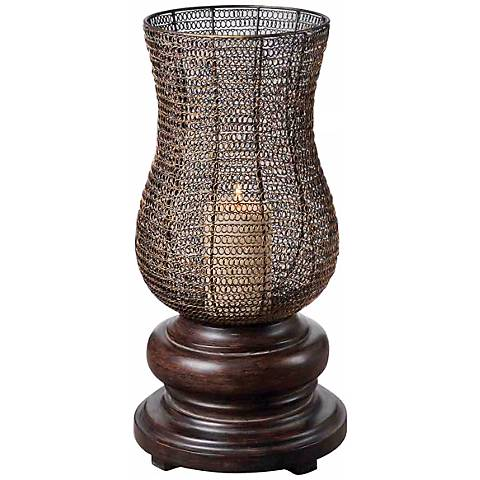 Uttermost Rickma Candle Holder