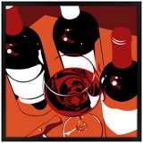 Pinot Wall Art