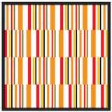 Summer Stripes Wall Art