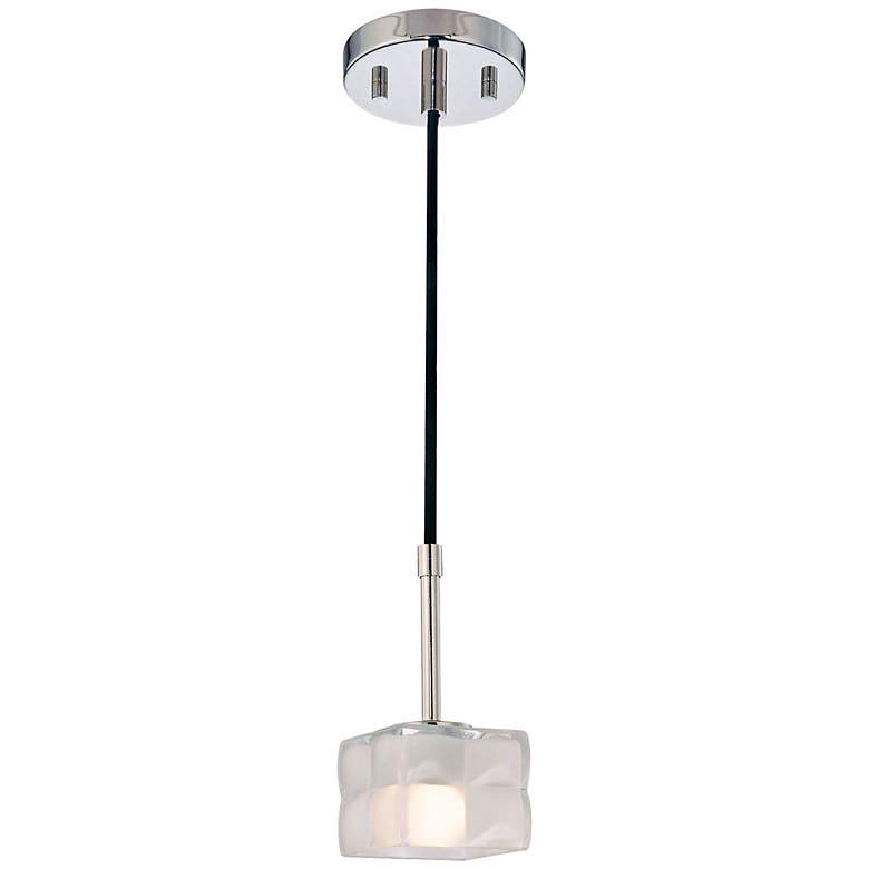 George Kovacs Squared Mini Pendant Light