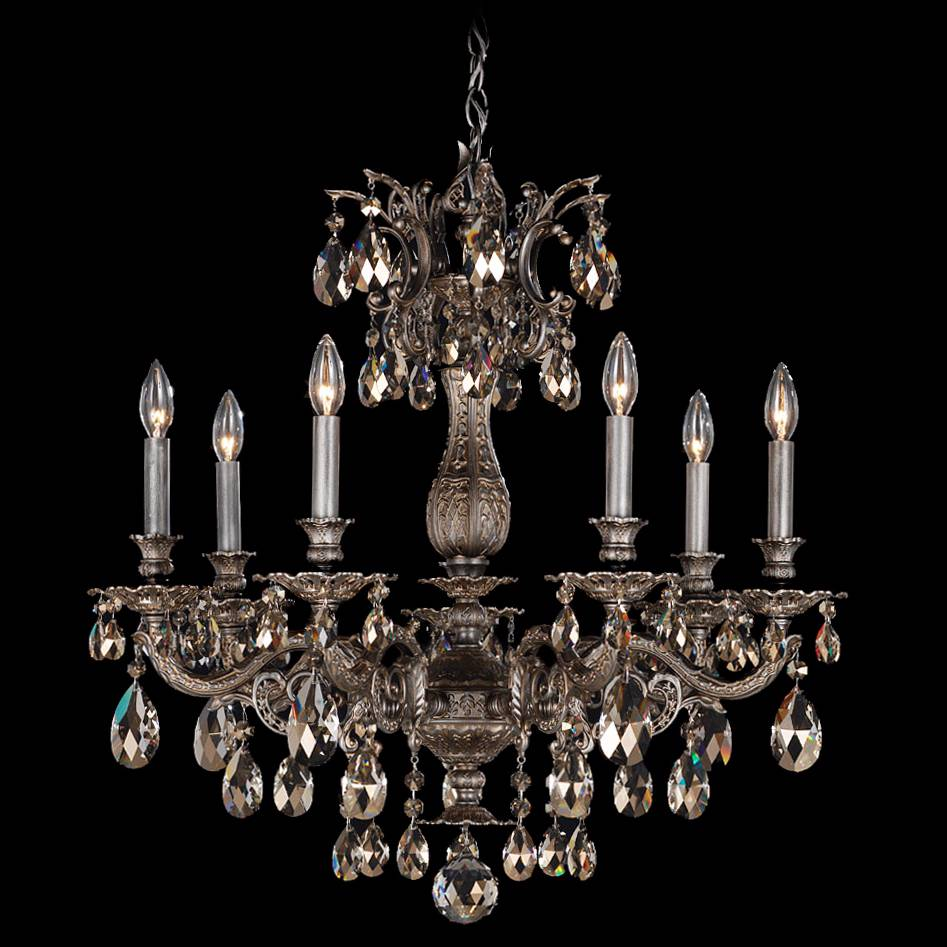 Schonbek Large 31 In Wide And Up Chandeliers Lamps Plus