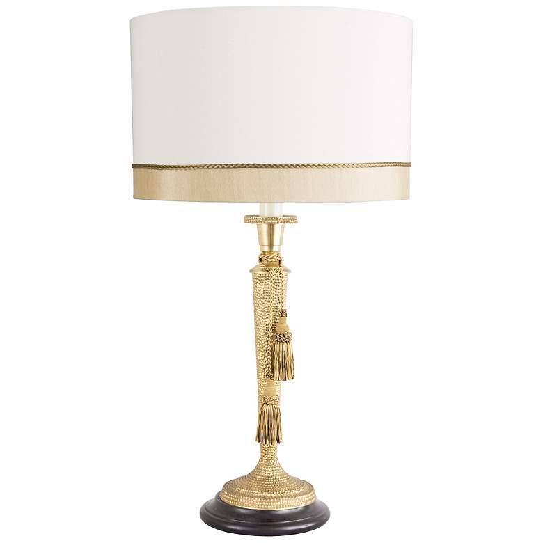 Frederick Cooper Jeweler's Hammer Table Lamp