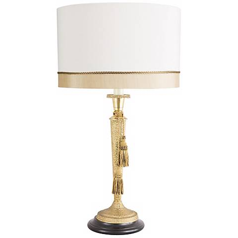 Frederick Cooper Jeweler's Hammer Table Lamp