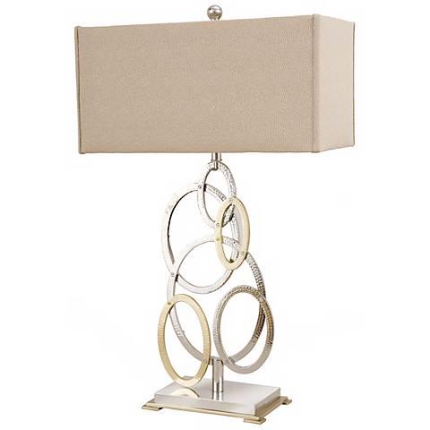 Frederick Cooper Apollonius Table Lamp
