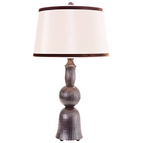 Frederick Cooper Mullholland Drive II Table Lamp