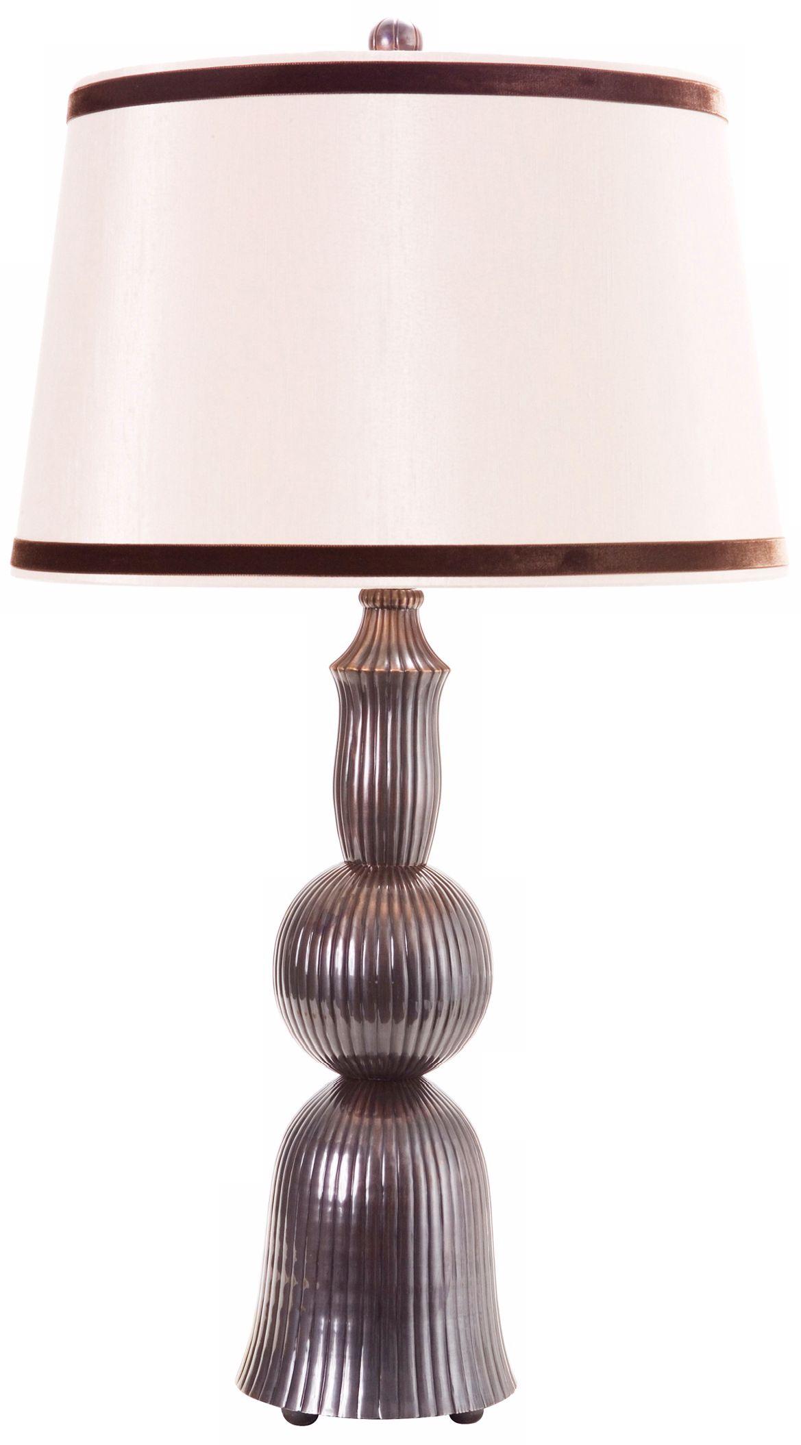 Frederick Cooper Mullholland Drive II Table Lamp