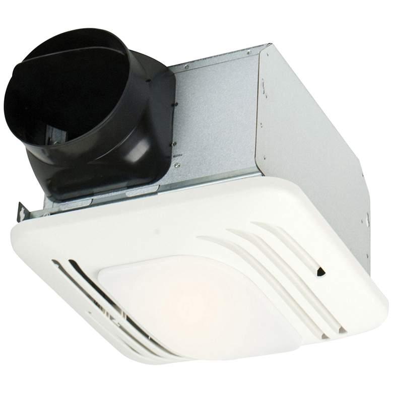 Craftmade Designer 80 CFM Silent Bath Exhaust Fan