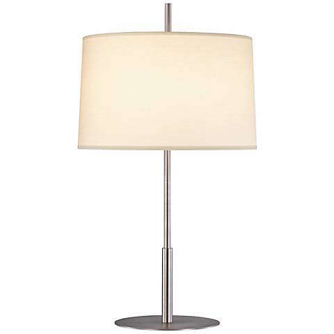 Robert abbey echo 30 high table lamp