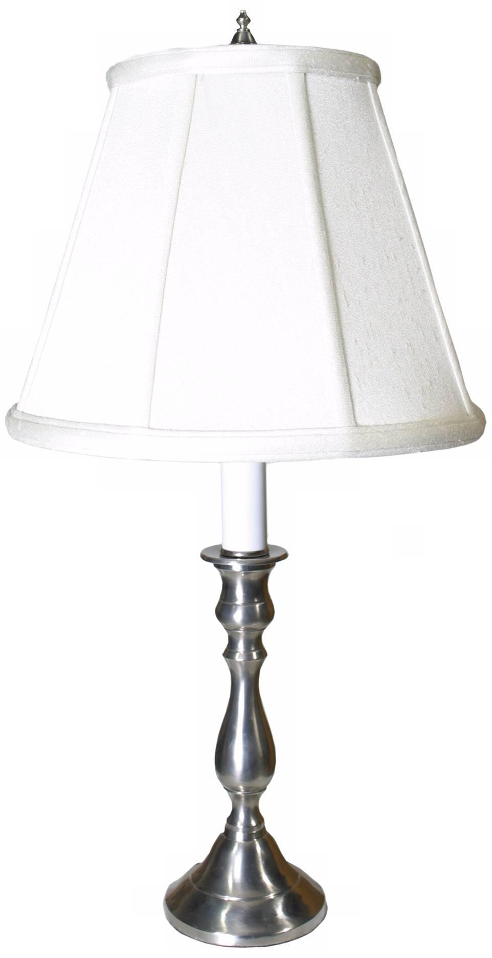 Candlestick Lamps Hi Light