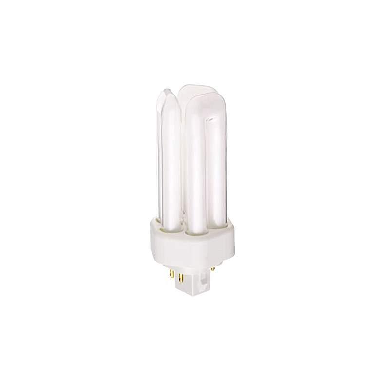 18-Watt Triple Tube 4 Pin CFL Light Bulb