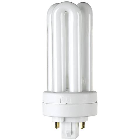 18-Watt Triple Tube 4 Pin CFL Light Bulb