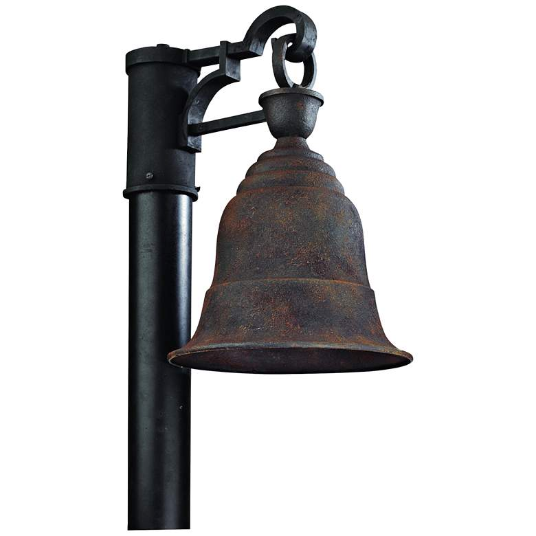 """Liberty Collection 15 1/2"""" High Outdoor Post Light"""