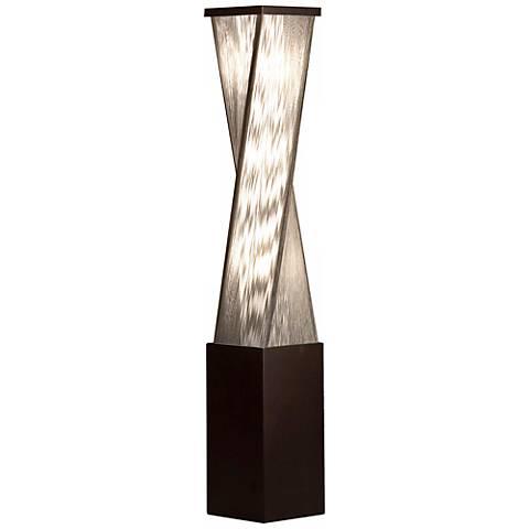 Nova Torque Accent Floor Lamp