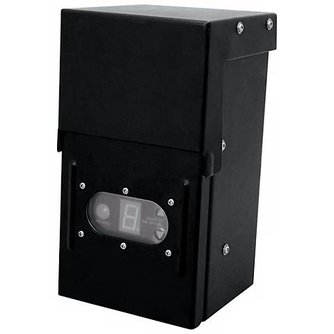 200-Watt Transformer With Photocell And Timer