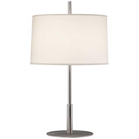 """Robert Abbey Echo 22 3/4"""" High Accent Lamp"""