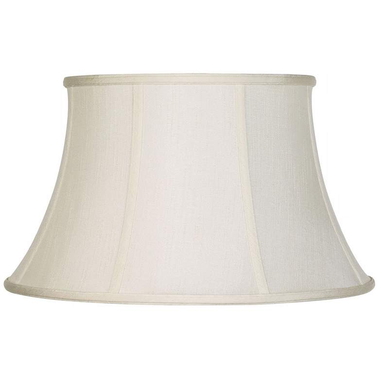 Imperial Collection Creme Lamp Shade 13x19x11 Spider