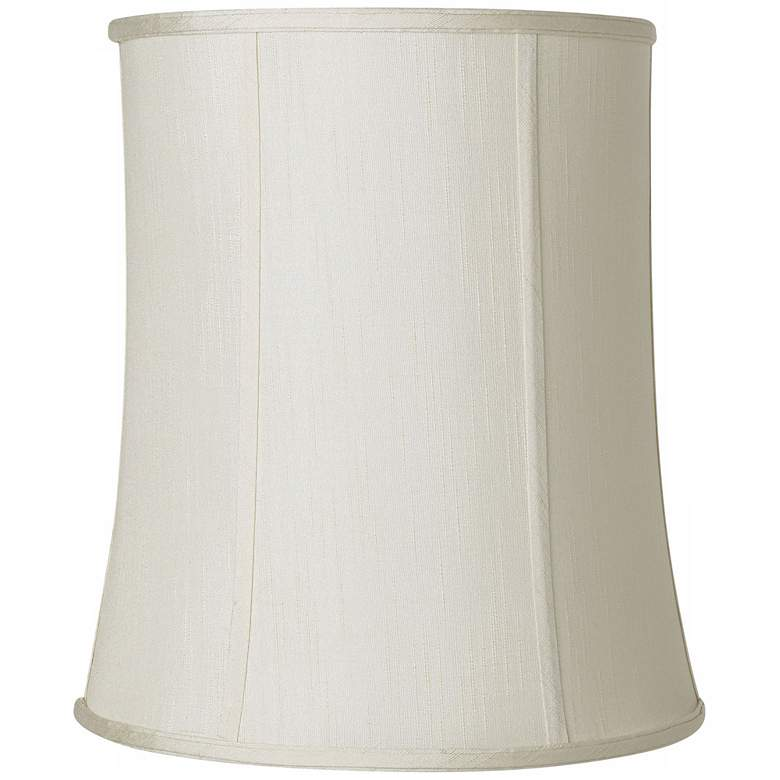 Imperial Collection Creme Deep Drum Shade 12x14x16 (Spider)