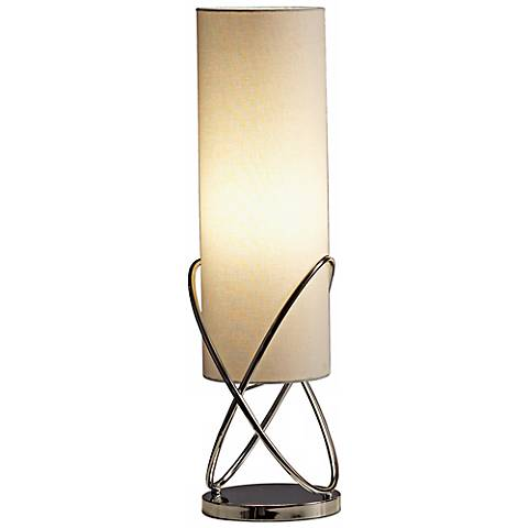 "Nova 26"" High Internal Table Lamp"