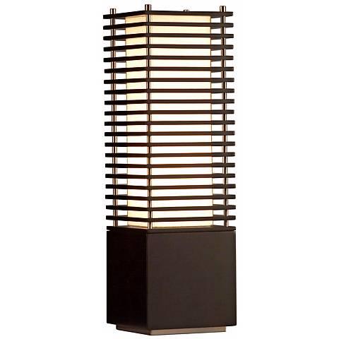 Nova Kimura Accent Table Lamp